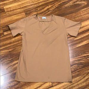 Tiger mist T-shirt dress.